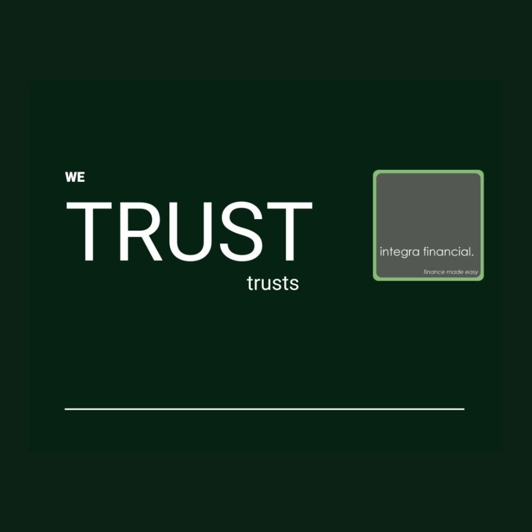 Do you 'Trust' me?