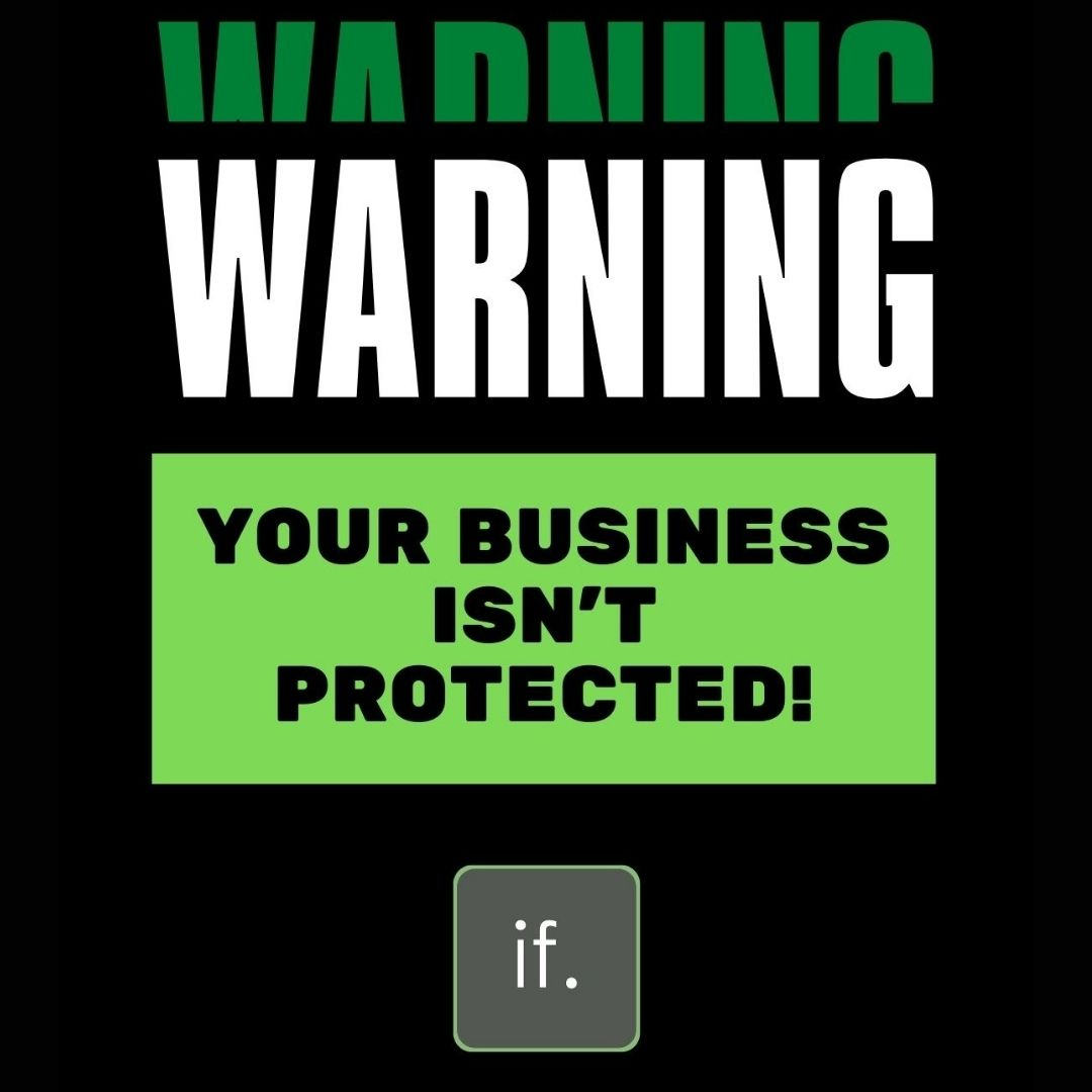 How Do I Protect My Business?